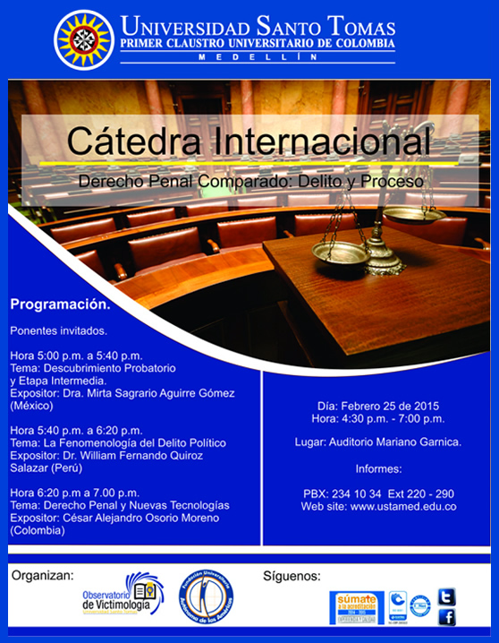 afiche-evento-catedra-internacional-25-feb-2015
